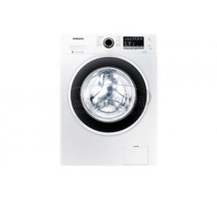 ماشین لباسشویی سامسونگ 7 کیلویی J1243 تسمه ای سفید Samsung Washing Machine 7kg J1243 White