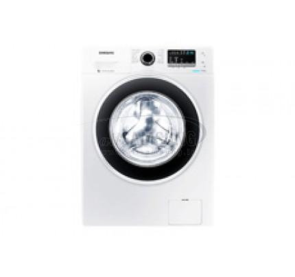 ماشین لباسشویی سامسونگ 8 کیلویی تسمه ای سفید Samsung Washing Machine 8kg Q1467 White