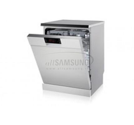 ماشین ظرفشویی سامسونگ 14 نفره مدل D154 نقره ای Samsung Dishwasher D154 Silver