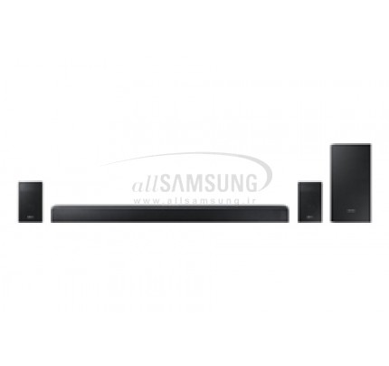 ساندبار سامسونگ  512 وات Samsung HW-N950 Harman Kardon Soundbar with Dolby Atmos
