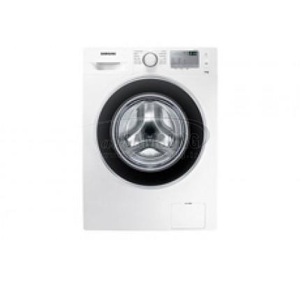 ماشین لباسشویی سامسونگ 8 کیلویی تسمه ای سفید Samsung Washing Machine 8kg Q1255 White