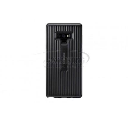 گلکسی نوت 9 سامسونگ پروتکتیو کاور راگد مشکی Samsung Galaxy Note9 Rugged Protective Cover Black EF-RN960CB