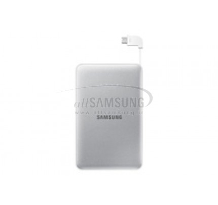شارژر باتری اکسترنال سامسونگ Samsung Rechargeable Multi Charging External Battery Pack 11300mAh