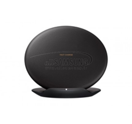 شارژر وایرلس سامسونگ مشکی Samsung Fast Charge Wireless Charging Convertible Black EP-PG950TB