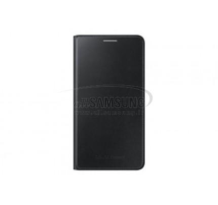 گلکسی گرند 2 سامسونگ فلیپ ولت مشکی Samsung Galaxy Grand 2 Flip Wallet Black