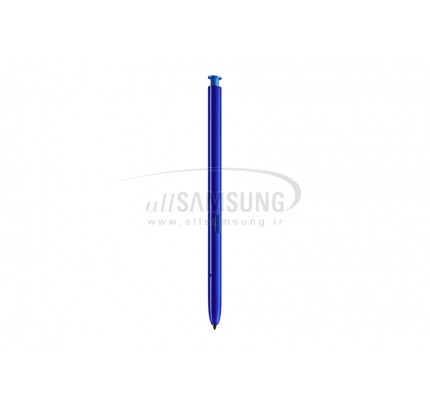 گلکسی نوت 10 سامسونگ قلم آبی (نوت 10 و نوت 10 پلاس) Samsung Note10 S Pen Blue EJ-PN970BL