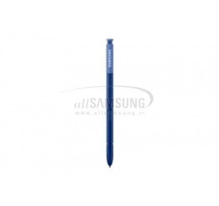 گلکسی نوت 8 سامسونگ قلم آبی Samsung Galaxy Note8 S Pen Blue