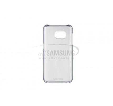 گلکسی اس 7 سامسونگ کلیر کاور مشکی Samsung Galaxy S7 Clear Cover Black