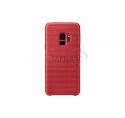 گلکسی اس 9 سامسونگ هایپرنیت کاور قرمز Samsung Galaxy S9 Hyperknit Cover EF-GG960F Red