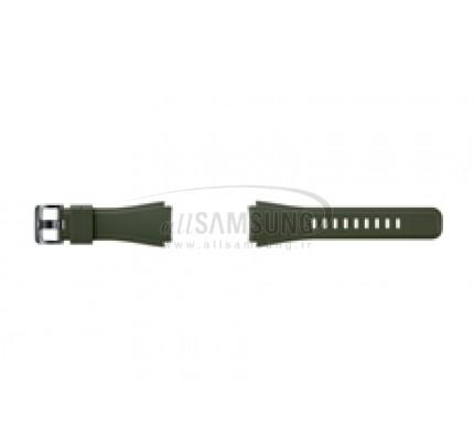 گیر اس 3 سامسونگ بند ساعت سیلیکون اکتیو سبز Samsung Gear S3 Active Silicone Band Green ET-YSU76MGE