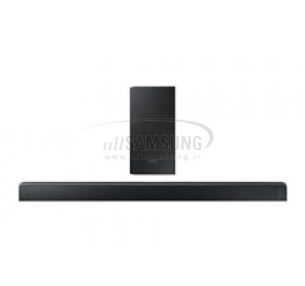 ساندبار سامسونگ بی سیم هوشمند 370 وات هارمان کاردن Samsung Cinematic Wireless Smart Soundbar Dolby N850