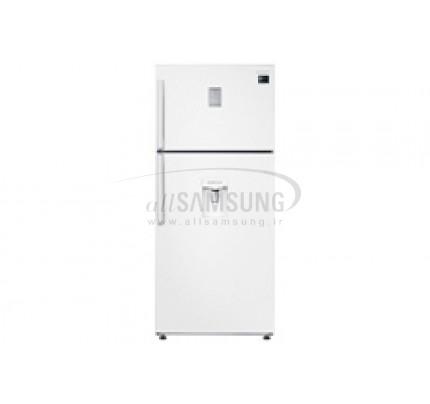 یخچال فریزر بالا سامسونگ 20 فوت آر تی 600 سفید Samsung RT600 White