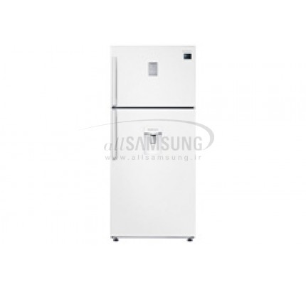 یخچال فریزر بالا سامسونگ 21 فوت آر تی 620 سفید Samsung RT620 White