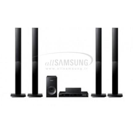 سینما خانگی و بلو ری سامسونگ 500 وات اف 4556 سه بعدی Samsung Home Theater Blu- ray 3D HT-F4556