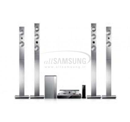 سینما خانگی  و بلوری سامسونگ 1330 وات اف 9750 دبلیو Samsung Home Theater Blu-ray 3D HT-F9750W