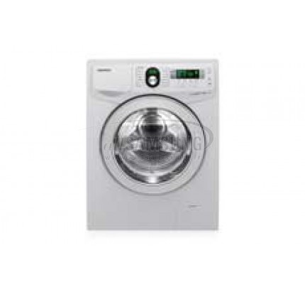 ماشین لباسشویی سامسونگ 7 کیلویی تسمه ای J1250 سفید Samsung Washing Machine 7kg J1250 White
