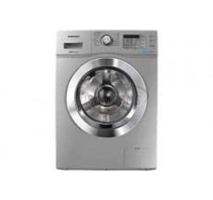 ماشین لباسشویی سامسونگ 7 کیلویی تسمه ای نقره ای Samsung Washing Machine 7kg J1432 Silver