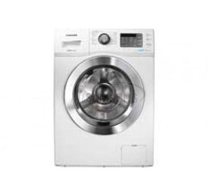 ماشین لباسشویی سامسونگ 7 کیلویی J1432 تسمه ای سفید Samsung Washing Machine 7kg J1432 White