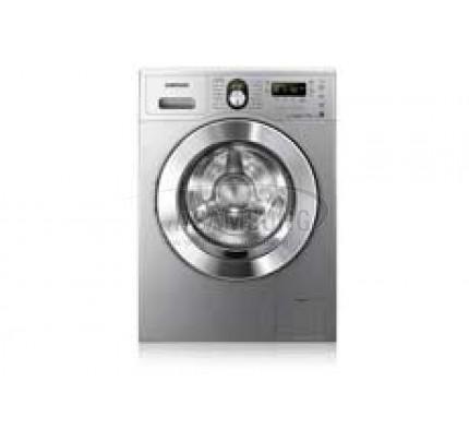 ماشین لباسشویی سامسونگ 7 کیلویی تسمه ای J1430 نقره ای Samsung Washing Machine 7kg J1430 Silver