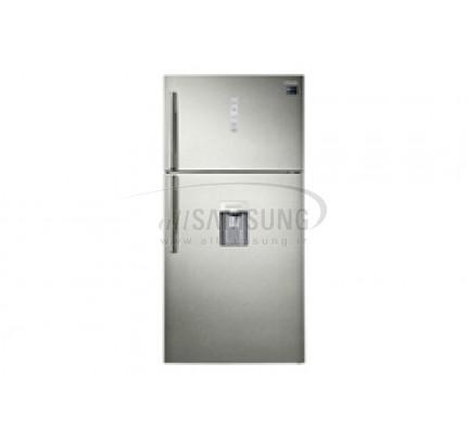 یخچال فریزر بالا سامسونگ 27 فوت آر تی 860 پلاتینیوم Samsung RT860 Platinum
