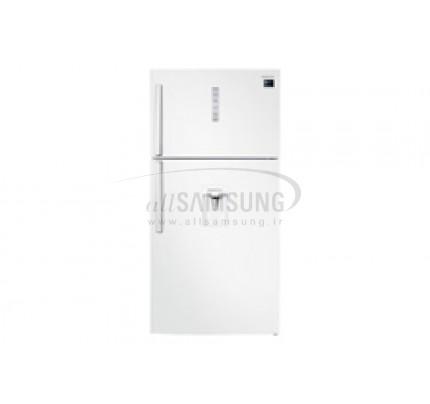 یخچال فریزر بالا سامسونگ 25 فوت آر تی 820 سفید Samsung RT820 White