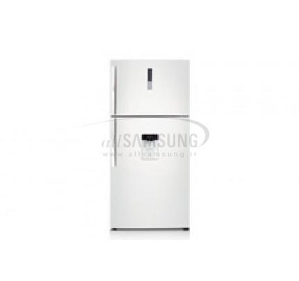 یخچال فریزر بالا سامسونگ 27 فوت آر تی 81 کا سفید Samsung RT81K White