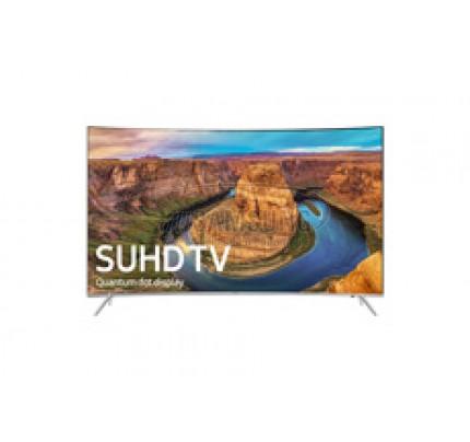 تلویزیون ال ای دی منحنی سامسونگ 65 اینچ سری 8 اسمارت Samsung LED 8 Series 65KS8985 Curved 4K SUHD Smart