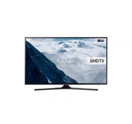 تلویزیون ال ای دی سامسونگ 43 اینچ سری 7 اسمارت Samsung LED 7 Series 43KU7970 4K Smart