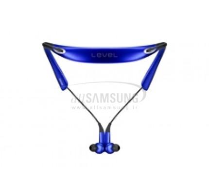 هدفون سامسونگ وایرلس لول یو پرو آبی Samsung Level U PRO Wireless Headphones Blue