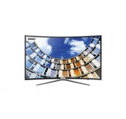 تلویزیون ال ای دی منحنی سامسونگ 55 اینچ اسمارت Samsung LED 55M6975 Curved Full HD Smart Tv