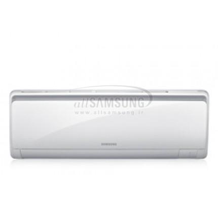کولر گازی سامسونگ 24000 سرد و گرم سری مالدیوز Samsung Air Conditioner Maldives AQV25PS