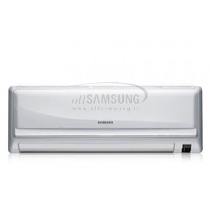 کولر گازی سامسونگ 24000 سرد و گرم سری مکس Samsung Air Conditioner Max Series AR25KPFU