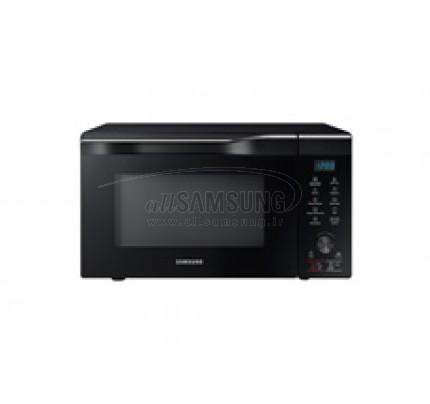 مایکروویو سامسونگ 32 لیتری سامی 6 مشکی با گریل Samsung Microwave Sami6 Black