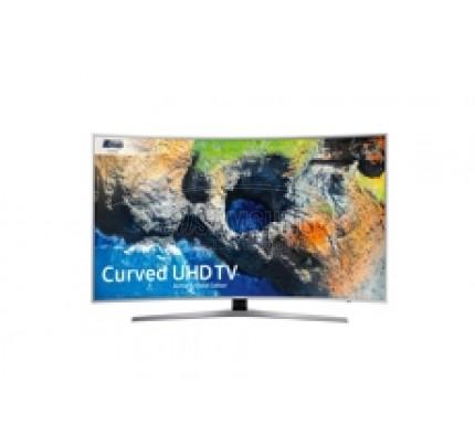 تلویزیون ال ای دی منحنی سامسونگ 49 اینچ سری 7 اسمارت Samsung LED 49MU7985 Curved 4K UHD Smart TV