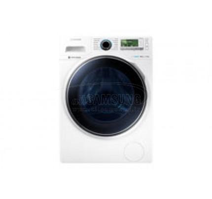 ماشین لباسشویی سامسونگ 12 کیلویی تسمه ای سفید Samsung Washing Machine 12kg H146 White