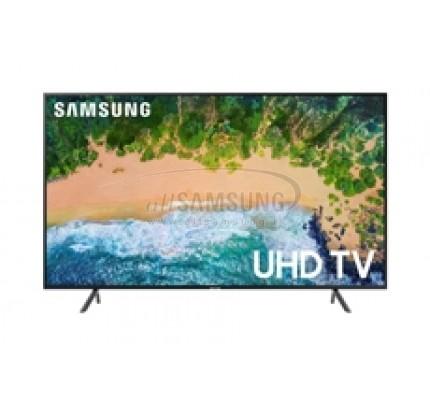تلویزیون ال ای دی سامسونگ 40 اینچ اسمارت یو اچ دی Samsung LED 40NU7100 Smart 4K UHD TV