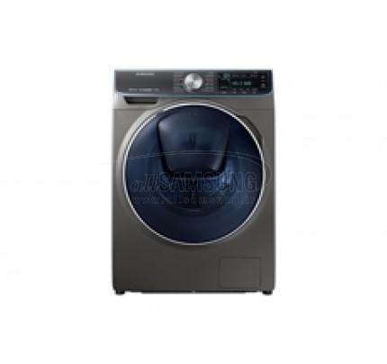 ماشین لباسشویی سامسونگ 9 کیلویی P156 ادواش اینوکس Samsung Washing Machine 9kg P156 QuickDrive Inox