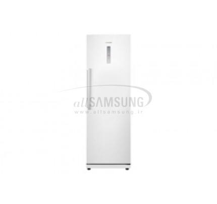 یخچال سامسونگ تک درب 18 فوت بدون آبسردکن سفید Samsung Refrigerator RR EE White