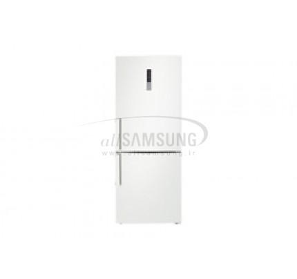 یخچال فریزر پایین سامسونگ 25 فوت آر ال 72 سفید Samsung RL72 White