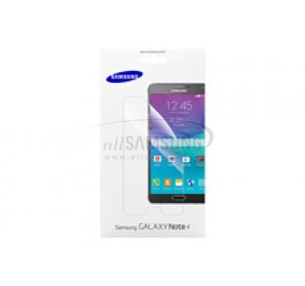 گلکسی نوت 4 سامسونگ اسکرین پروتکتور Samsung Galaxy Note4 Screen Protector