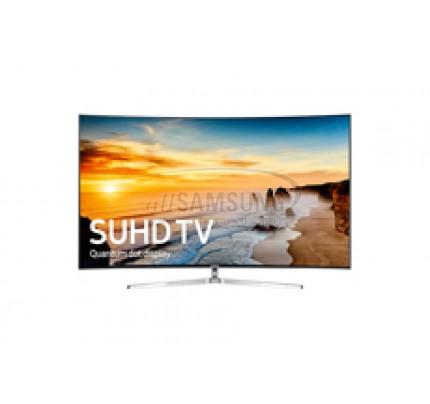 تلویزیون ال ای دی منحنی سامسونگ 78 اینچ سری 9 اسمارت Samsung LED 9 Series 78KS9995 Curved 4K SUHD Smart