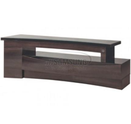 میز منحنی تلویزیون سامسونگ مدل R160 کاراکاچ Tv Stand R160 Carakach Curve