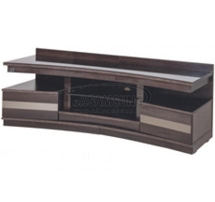میز منحنی تلویزیون سامسونگ مدل R62 کاراکاچ Tv Stand R62 Carakach Curve