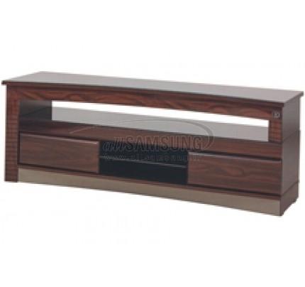 میز منحنی تلویزیون سامسونگ مدل R63 سدیر Tv Stand R63 Sedir Curve