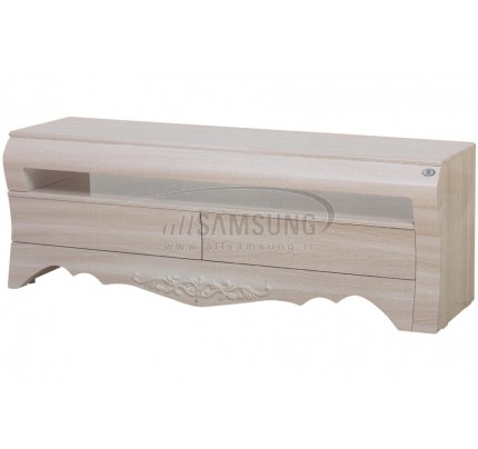میز منحنی تلویزیون سامسونگ مدل R808 ژرمن Tv Stand R808 German Curve
