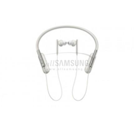 هدفون سامسونگ یو فلکس سفید عاجی Samsung U Flex Headphones Ivory White EO-BG950C