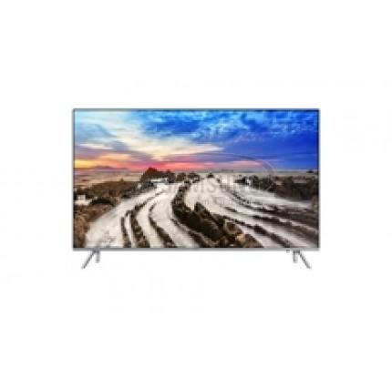تلویزیون ال ای دی سامسونگ 82 اینچ سری 8 اسمارت Samsung LED 82MU8990 Ultra HD 4K HDR 1000 Smart TV