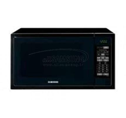 مایکروویو سامسونگ 40 لیتری جی ایی 401 مشکی با گریل Samsung Microwave GE401 Black