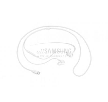 هدفون سامسونگ USB Type-C مدل EO-IC100B سفید