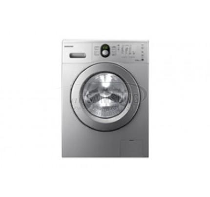 ماشین لباسشویی سامسونگ 6 کیلویی تسمه ای نقره ای Samsung Washing Machine 6kg B1015 Silver